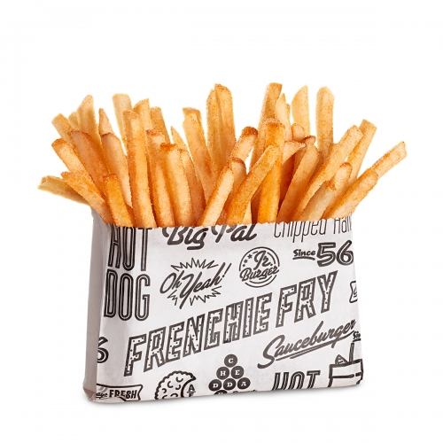 Frenchie Fry